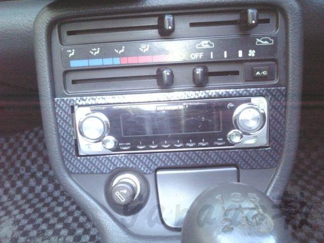 オーディオ配線の修理