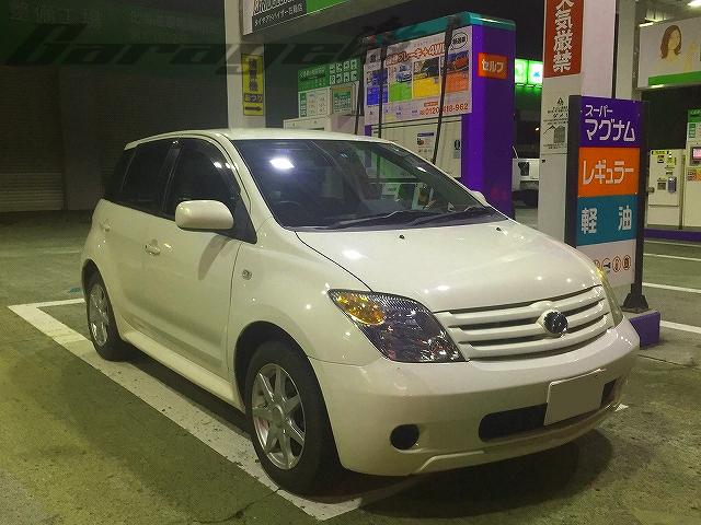 【代車生活】トヨタist【NCP60】~3~