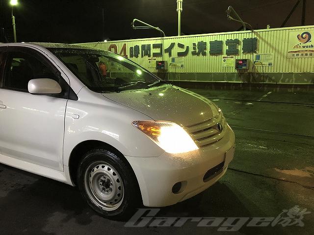 【代車生活】トヨタist【NCP60】~4~