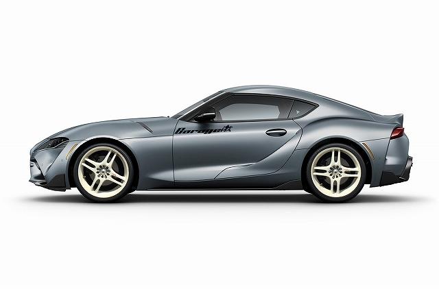 新型スープラ(A90)発表。兄弟車関係のニューBMW Z4からの考察